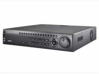 网络硬盘录像机-DS-8124/8132HWS-SH图片