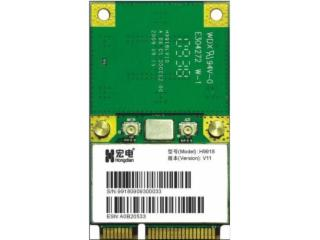 H9918-EVDO Module 3G無線數據傳輸模塊H9918