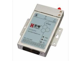 H7118-宏電 GPRS DTU無線數據傳輸終端H7118