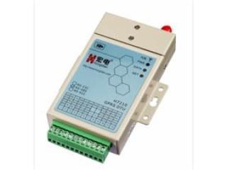 H7210-宏電GPRS DTU 無線數據傳輸終端 H7210