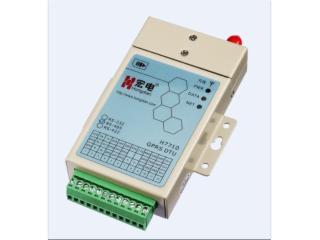 H7710-3G-宏電  3G DTU無線數據傳輸終端H7710