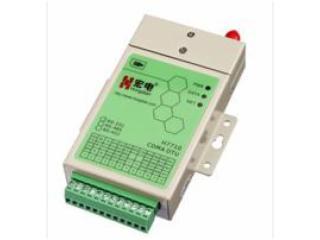 H7710-CDMA-宏電CDMA  DTU無線數據傳輸終端宏電H7710