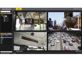 iScan视频监控平台-宏电  iScan视频监控平台