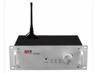 宏电  无线广播预警终端H7760C-H7760C图片
