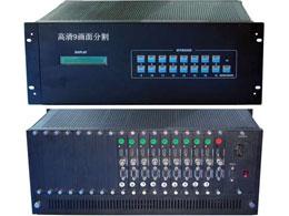 PG-MHDMI09-HDMI9画面分割器