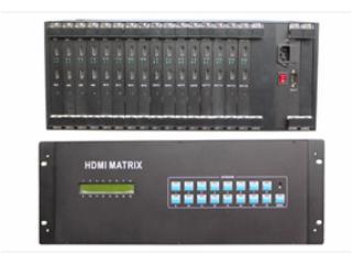 PG-HDMI1616-HDMI1616矩阵
