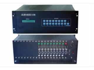 --HDMI9画面分割器