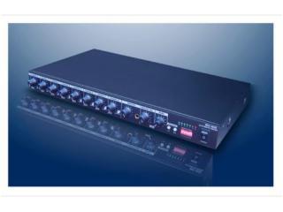 MX-800-八路智能混音器