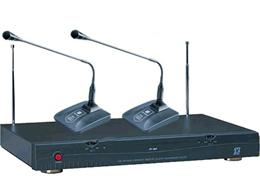 SY- 669-雙通道接收器