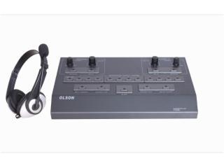 DCT-2008-数字传译员控制台