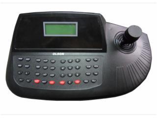 OSG-1248-攝像球控制鍵盤