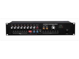 MX-D1280-多功能混音系統