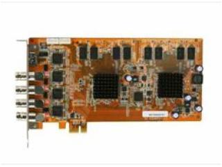 DS-4304HFH-E-DS-4300系列高清編碼卡