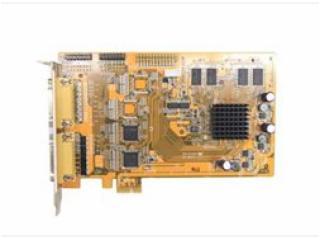 DS-4308/4316HW-E-DS-4300系列高清編碼卡