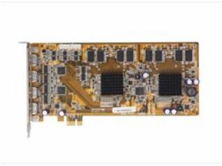 DS-4304HD-E-高清解碼卡
