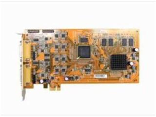 DS-4308MD-E-標清解碼卡