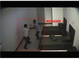 監所專用-智能視頻分析功能
