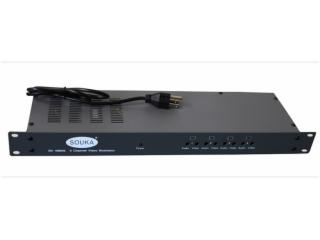 SK-4860G-四合一固定邻频频道调制器