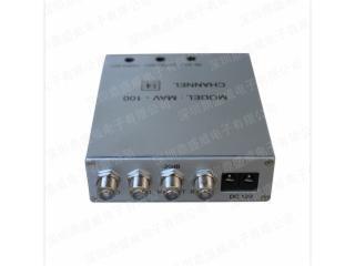 MAV-100-迷你型固定频道邻频调制器