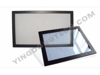 H2210-22寸单点红外触摸屏|电力触摸屏|触控红外屏|多媒体触摸屏