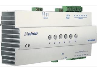ML-DM0603-6路3A智能照明調光控制模塊