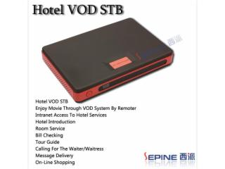 VOD机顶盒VOD007-VOD007图片