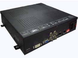 NT401-液晶拼接驱动一体盒