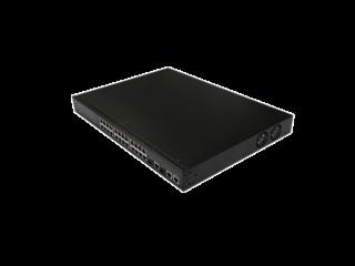 PW-DT26MP-HDMI 12X12 12进12出 POE数字智能矩阵 交换机