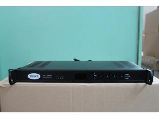 SK-4860AM-經濟型四合一捷變頻道鄰頻調制器