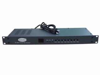 SK-4860-經濟型四合一捷變頻道隔頻調制器