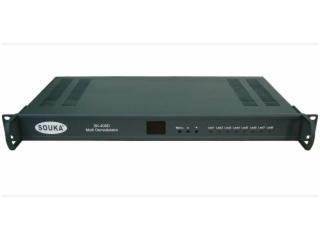 SK-400D-經濟型八合一電視解調器