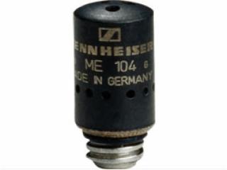 ME 104-微型心形话筒