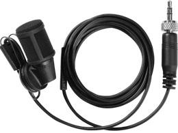 MKE 40-领夹式话筒