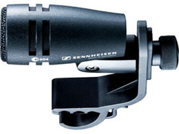 e 604-心形乐器话筒