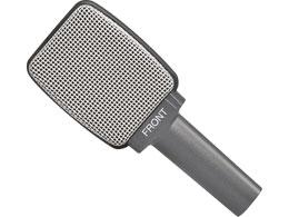 e 606-超心型樂器話筒