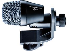 e 904-森海塞尔Sennheiser 动圈式乐器话筒