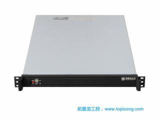 1U650L服务器机箱-拓普龙1U650L服务器机箱