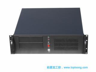 TOP3U450B-拓普龙3U450B服务器机箱