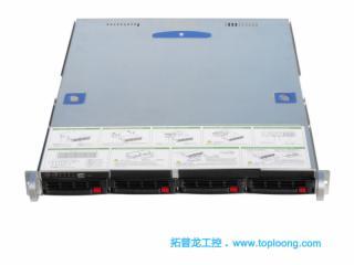 R165-4-热插拔服务器机箱