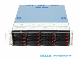 R365-16-热插拔服务器机箱