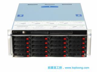 R465-20-4U热插拔服务器机箱
