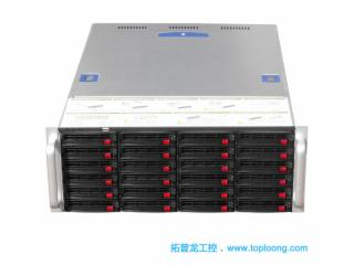 R465-24-热插拔服务器机箱
