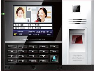 SHD-507-深圳攝像指紋考勤機|拍照門禁機