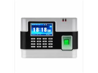 SHD-708B-指紋考勤系統|指紋打卡考勤機