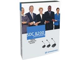 SDC 8200 SYS-M-会议系统软件