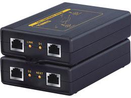 TS-CBOX-CAT5连接盒TS-CBOX