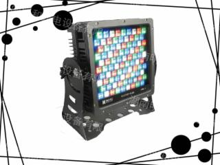 M-270DP-RGBW-明和光電戶外投光燈