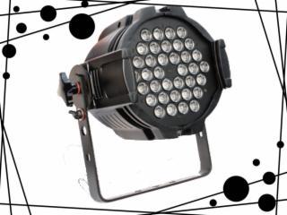 M-P64L2-RGB-明和光電戶內投光燈M-P64L2-RGB