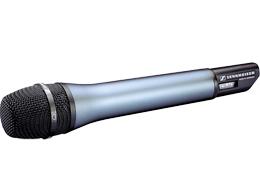 SKM 3072-U-超心形電容無線手持話筒