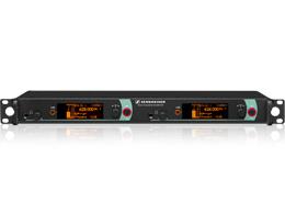 SR 2050-雙通道無線接收機